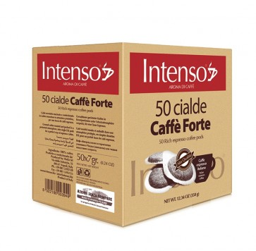 caffè intenso cilade kit 50