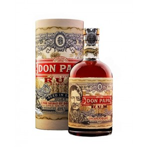 Rum Don Papa Age in AOK 70 cl Filippino 7 anni + ASTUCCIO
