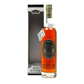 Sea Wynde pot still rum 70 cl con astuccio JAMAICA & GUYANA